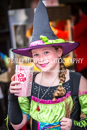 Halloween Ellicott City - 31 Oct 2014