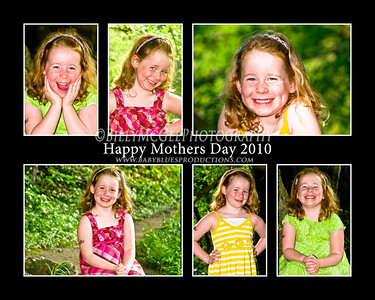 Mother's Day Portraits - 07 May 2010