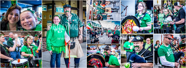 Kelsey's Restaurant - The Fire Brigade Pipes and Drums of Greater Baltimore