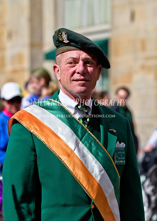 St. Patrick's Day Parade - 13 Mar 2011