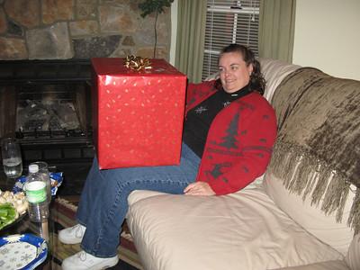 Christmas & New Years 2009/2010