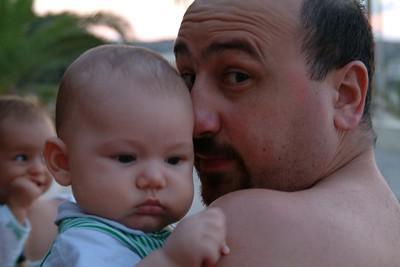 Alberto and Davide.