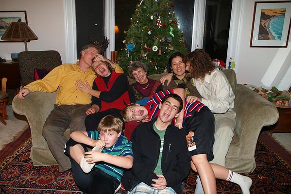 Holiday Photos 2010