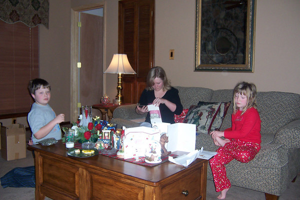 Christmas 2006 - Gallery 2