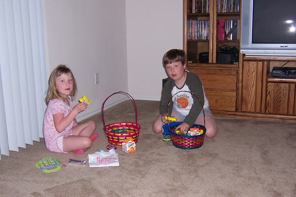 Easter 06
