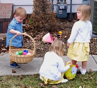 Easter - 2015