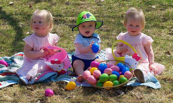 Easter 2014 - St. Paul, Minnesota