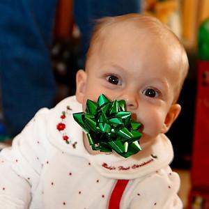 2008 - Christmas