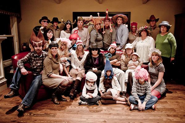 2010 - Thanksgiving