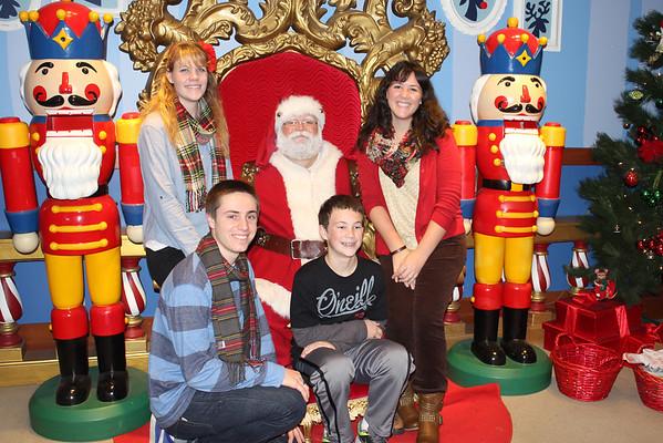 2012 - Christmas (coming)
