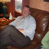 Uncle Bobby enjoying it all