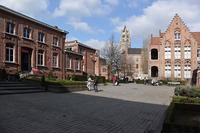 Bruges April 2016 038