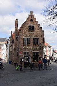 Bruges April 2016 041