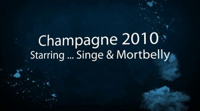 Champagne 2010