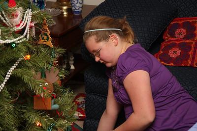 Christmas 08 - Miller's