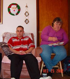2002 Christmas