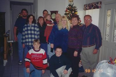 Christmas 1998