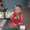 Audra Wimmer. Pennsylvania, Christmas 2008.