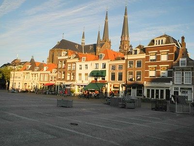 Delft Holland Sept 2012 015