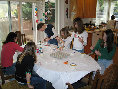 Easter - 2005