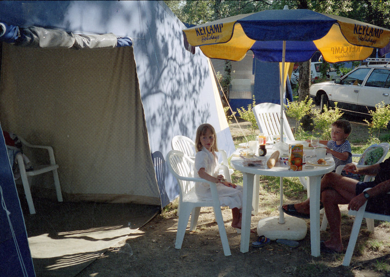 France Aug 1994-1