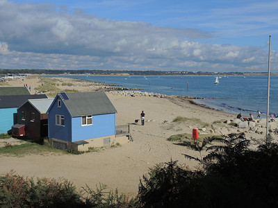 Hengistbury Head Oct 2013 005