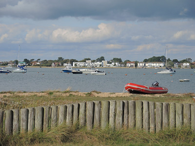 Hengistbury Head Oct 2013 007