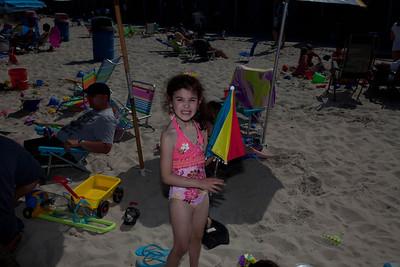 Memorial Day '09 @ The Beach