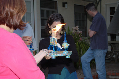 Passover - 2008