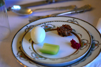 Passover- 2013
