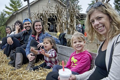 Stoney Creek Farm - Pumpkins 2016