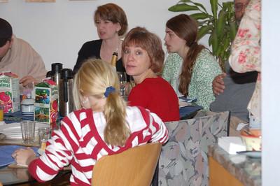 Thanksgiving - 2006