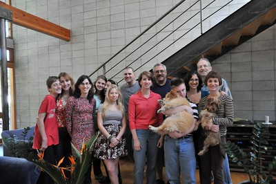 Thanksgiving - 2008
