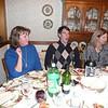 Fishwife, Max, Aunt Devy