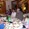 Andrea, Patsy Edwards, Brunson Edwards, and Nicole Fishman