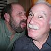 fish and Ron Kaufman
