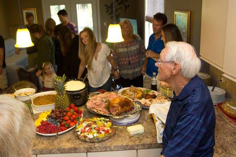 2016-11-24 Thankgiving