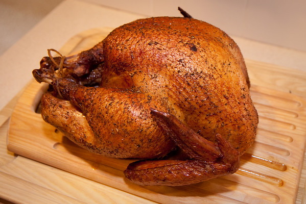 2009 - Thanksgiving