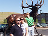 @ the Rocky Mountain Elk Foundation in Missoula Mt