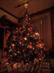 After Santa