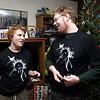 Talking shirts coolest present