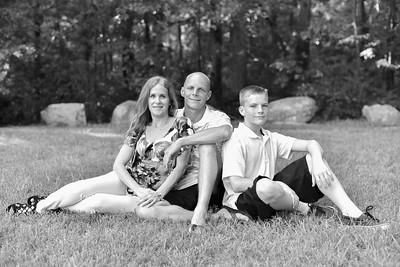 Holland Family 2018-23