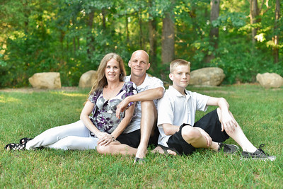 Holland Family 2018-24