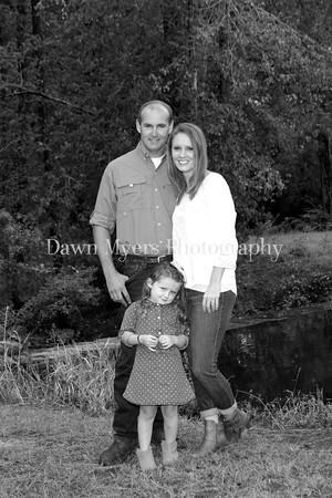 Holloway Family
