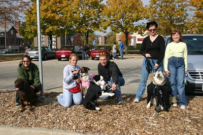 Holloween Dog Parade 05