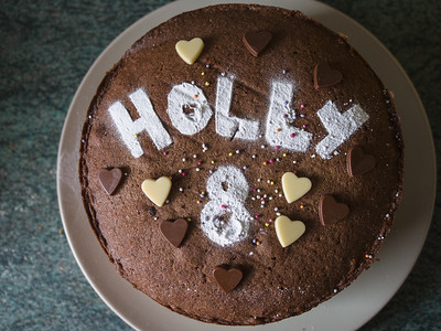 20160918 Holly's Birthday