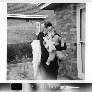Allison, Colin & Anthony Holmes, 1965.