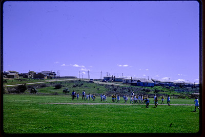 Type: Kodachrome. Number 31 (red). Oct 66 M4