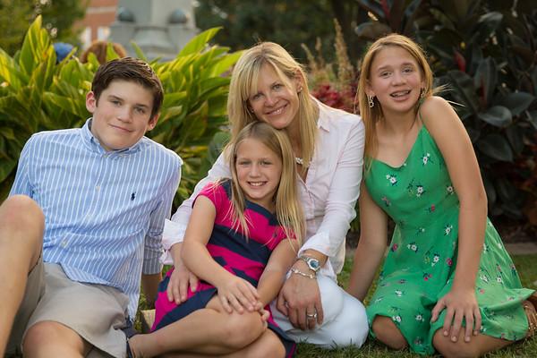 Holum Family