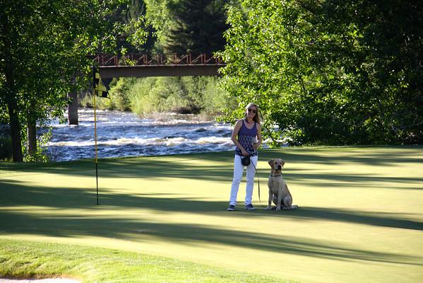1st weekend in the Rockies June 2013